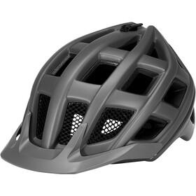 KED Crom Helmet dark grey matt